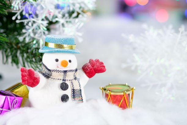 16 необычных традиций празднования Рождества