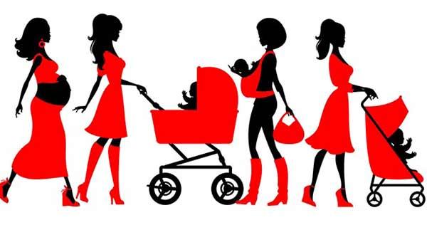 4 способности, которыми должна обладать каждая мама