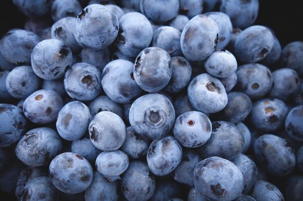 5 самых полезных ягод