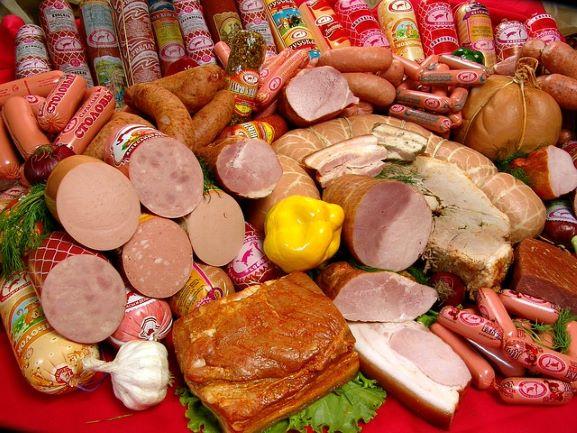 5 самых вредных продуктов, которых не должно быть на вашем столе