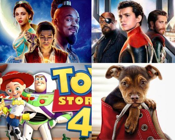 7 американских киноновинок с высоким рейтингом