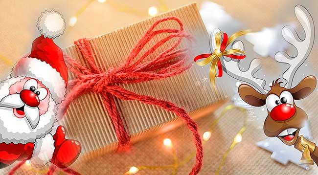 7 оригинальных идей новогодних подарков по цене коробки конфет