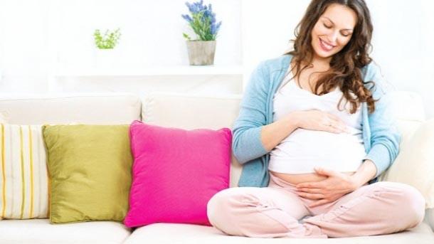 Три секрета второго триместра беременности.