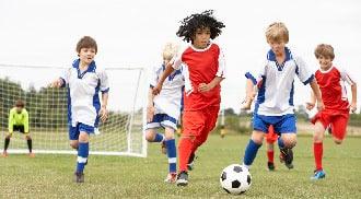 Как мотивировать детей вести активный образ жизни?