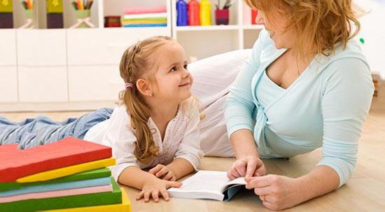 Как не заблудиться в воспитательных методах детей