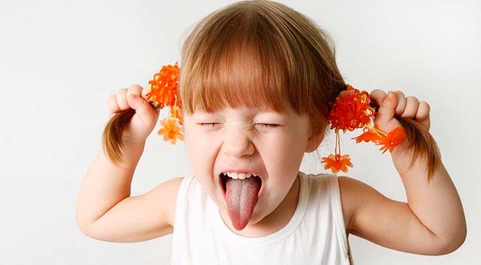 Как побороть истерику у ребенка