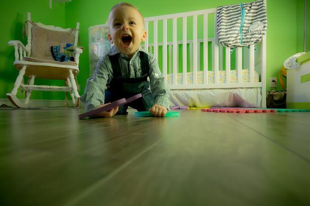Как научить ребенка прибирать за собой игрушки