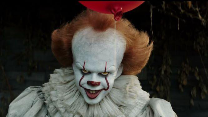 Любителям ужасов посвящается: 5 ужасно страшных фильмов