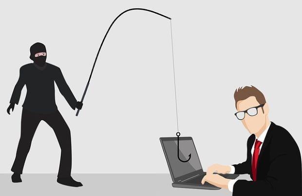 Мошенничество в сети: 5 самых опасных уловок