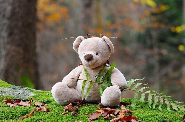 Нужны ли на самом деле ребенку мягкие игрушки?