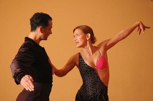 Самые страстные танцы, способные зажечь любого