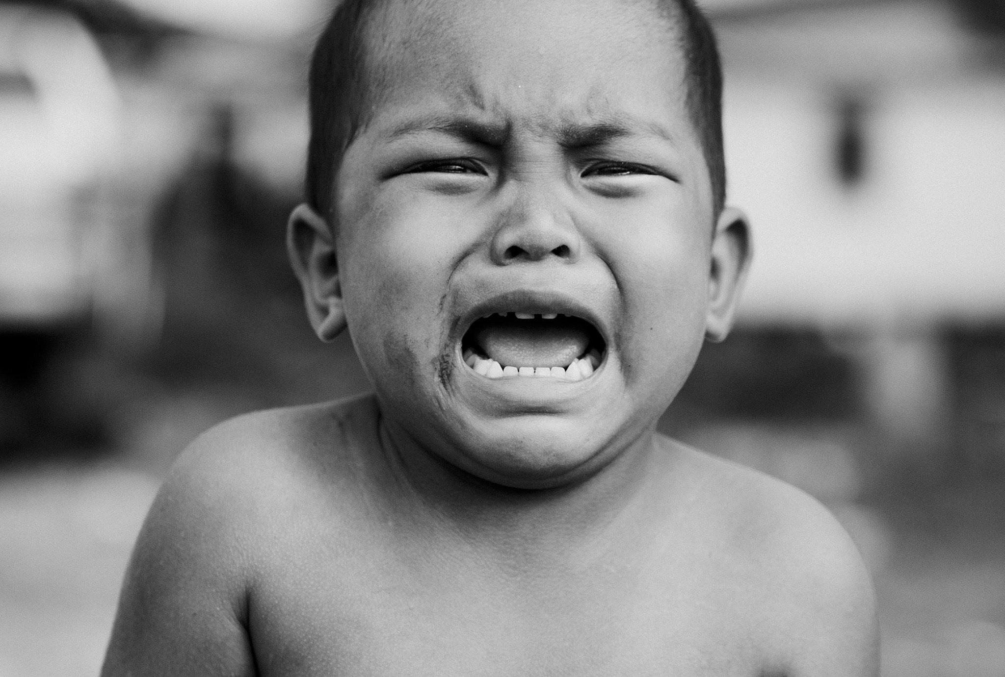 Стоит ли наказывать ребенка
