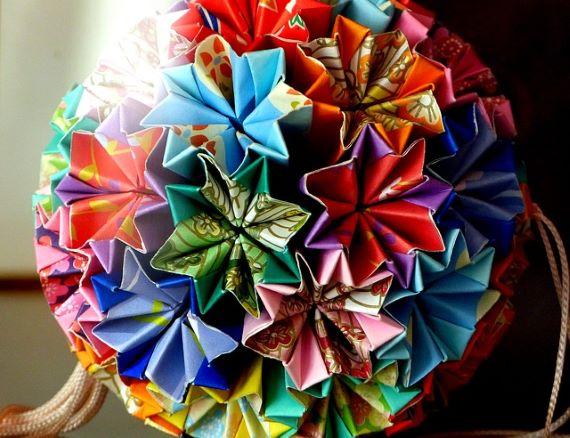 Так ли сложно заниматься в технике оригами