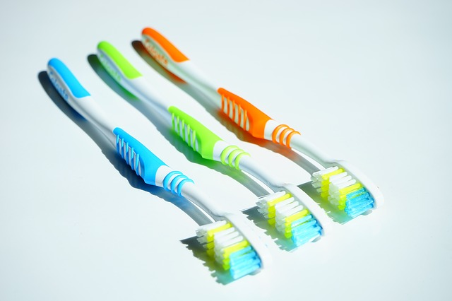 Уход за зубами в XXI веке