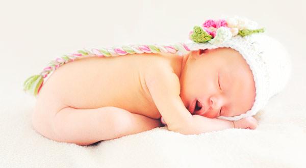 Все о сне вашего ребенка