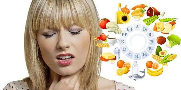 Йододефицит: симптомы, указывающие на нехватку йода в вашем организме