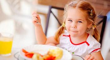 Завтрак ребенка. Это должен знать каждый